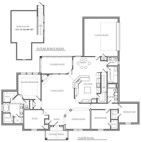 Texas house plans for 2500 sq ft ranch house plans